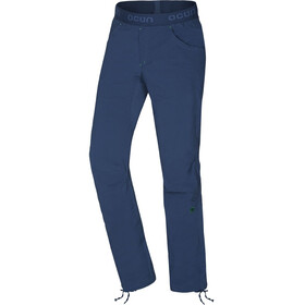 Ocun Mánia Pants Men Navy/Green